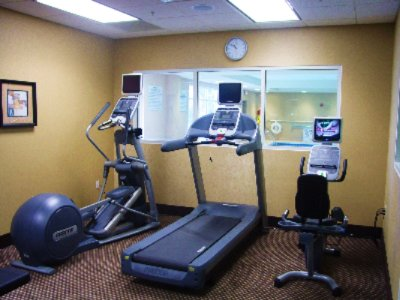 Complimentary Use Of Fitness Center 8 of 11
