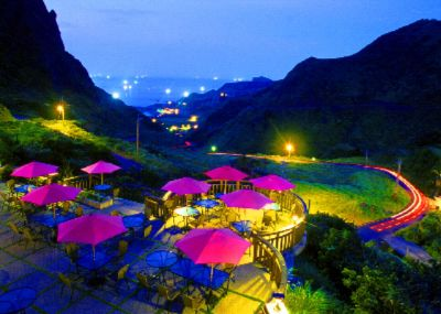 You Can Appreciate The Mountain And Sea Night Views To Enjoy Happy Time Settle Your Soul Relaxing Yourself. 14 of 31