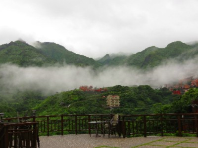 The Excellent Clouds & Mists Are Fluttering And Lingering Between The Mountains & Peaks. 28 of 31