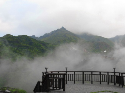 The Excellent Clouds & Mists Are Fluttering And Lingering Between The Mountains & Peaks. 5 of 31