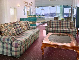 Lobby Sitting Area 2 of 8