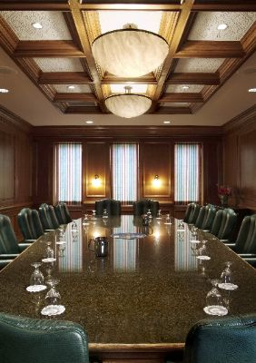 Executive Boardroom 10 of 15