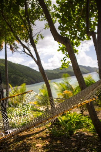 Relaxing Hammocks Through The Resort 9 of 26
