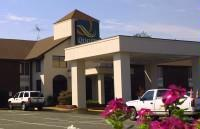 Quality Inn Near Potomac Mills