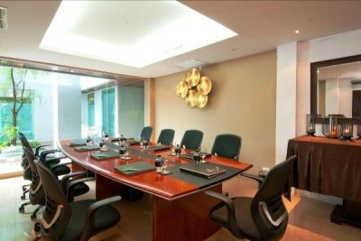 Executive Boardroom 27 of 27