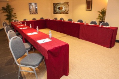 Tari 1 Meeting Room 12 of 16