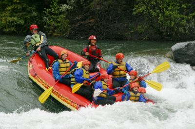 Rafting Company-Located Onsite 13 of 15