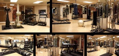 Fitness Centre 10 of 16