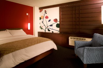 Hotel Ruby Foo S Montreal 7655 Decarie H4p2h2
