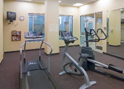 Fitness Room Available 24 Hours A Day 6 of 9