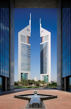 The Jumeirah Emirates Towers Hotel 3 of 15
