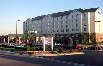 Image of Hilton Garden Inn Plymouth