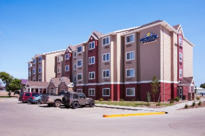 Microtel Inn & Suites by Wyndham 1 of 11