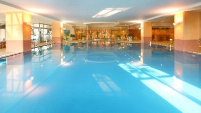 Leisure Facilities (Swimming Pl. Sauna. Steam Rm. Fitness Rm) 3 of 31