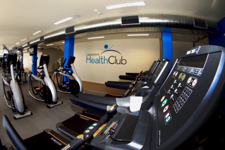 Health Club 11 of 15