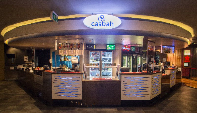 Casbah Bar 15 of 15