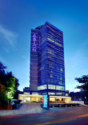 Aston Makassar Hotel & Convention Center 1 of 6