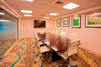 Conference Rooms 5 of 12