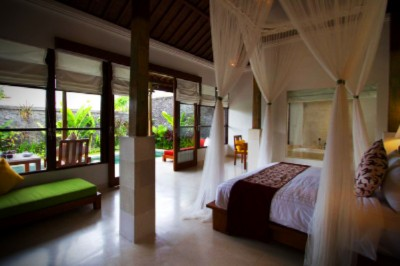 Bed Room Villa 6 of 11