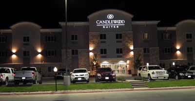 Candlewood Suites New Braunfels 1 of 27