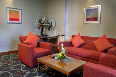 Executive Suite Room(Living Room) 9 of 14