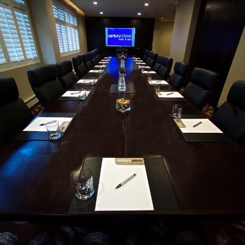 Boardroom Meeting Space Preset 20 To 30 Pax 7 of 17
