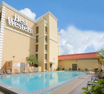 Image of Best Western Hollywood / Aventura
