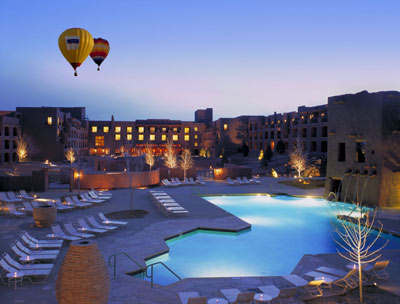 Image of Hyatt Tamaya Resort & Spa