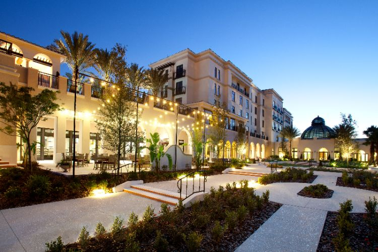 The Alfond Inn -Exterior View 2 of 13