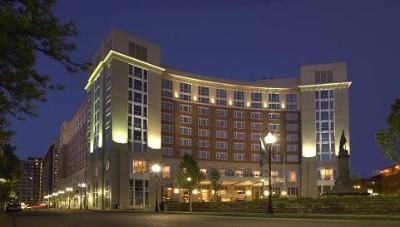 Heldrich Hotel 10 Livingston Ave New Brunswick Nj 08901