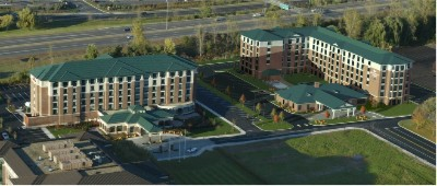 Image of Hilton Garden Inn Hartford South / Glastonbury