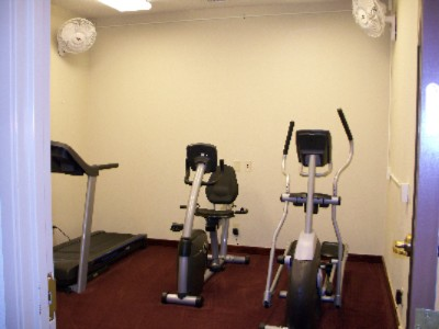 Excercise Room 4 of 4