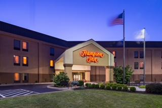 Hampton Inn 1 of 7