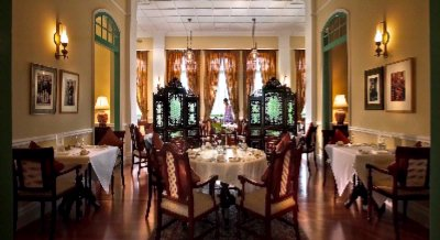 The Mansion Restaurant 16 of 28