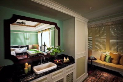 Spa Village Malacca Suite 1 25 of 28