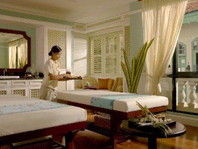 Spa Village Malacca Suite 2 26 of 28