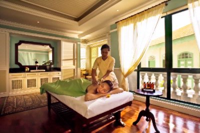 Spa Village Malacca Suite 3 27 of 28