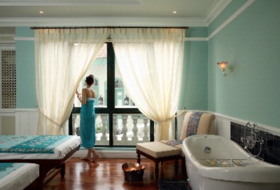 Spa Village Malacca Treatment Room 28 of 28