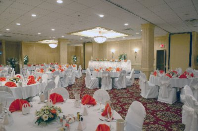 Banquet Facility 9 of 11