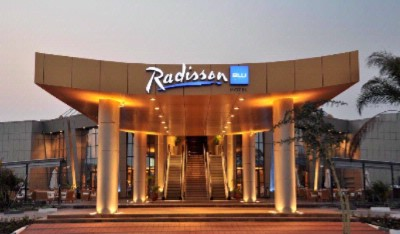 Radisson Blu Hotel Lusaka 1 of 14