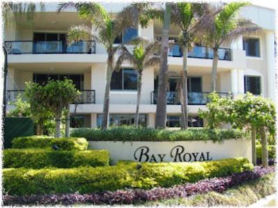 Bay Royal Apartment 1 of 17