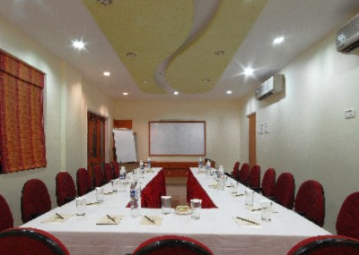 Conference Hall 7 of 10