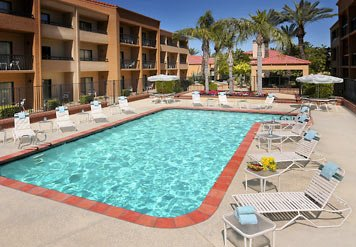 Relax Or Swim In Our Outdoor Pool A Great Way To End Or Begin The Day. 6 of 8