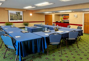 We Are An Ideal Location To Hold Productive Meetings With 1274 Square Feet Of Meeting Space In Two Rooms. Full Catering And Audiovisual Equipment Are Also Available. 7 of 8