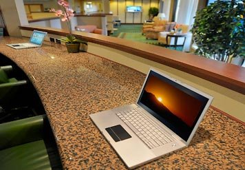 Our Business Center Features A Computer With Complimentary High-speed Internet Access And A Printer. Wireless Internet Is Available Throughout The Area And A Laptop Port Is Also There For Your Convenience. 8 of 8