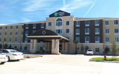 Holiday Inn Express & Suites Austin Nw Arboretum A 1 of 7