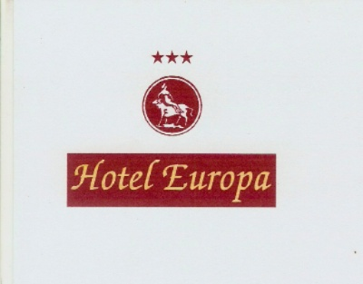 Hotel Europa 1 of 3