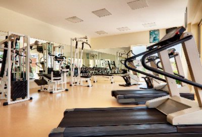 Fitness Facilities 4 of 12