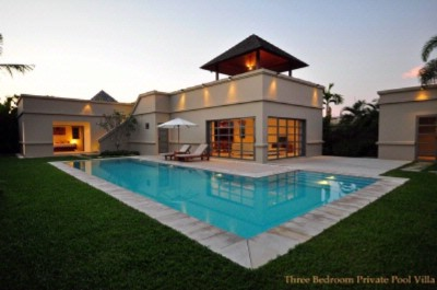 3 Bedroom Private Pool Villa 2 of 16