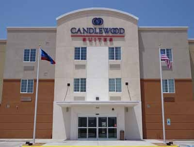 Candlewood Suites Odessa